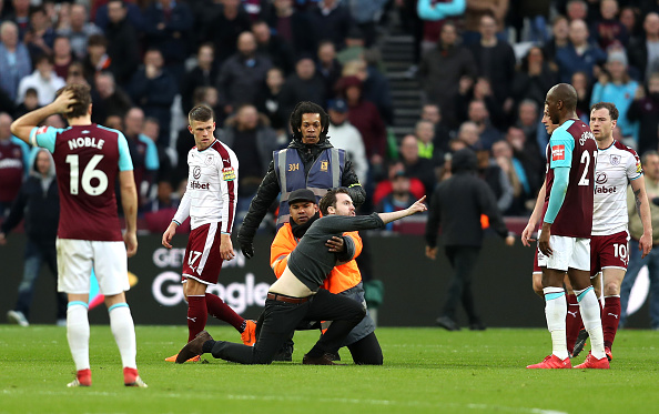 West Ham Manager Opens Up On Andre Ayew's Departure
