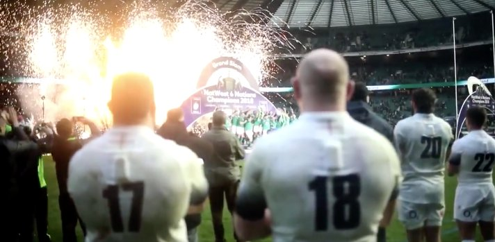 TV3 Rugby Grand Slam