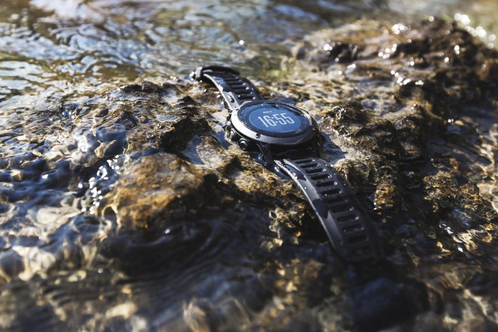 Latest trends in men's watches