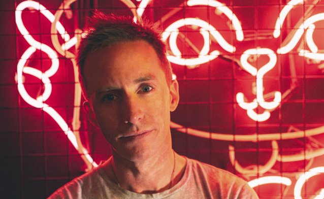 Mark McCabe interview