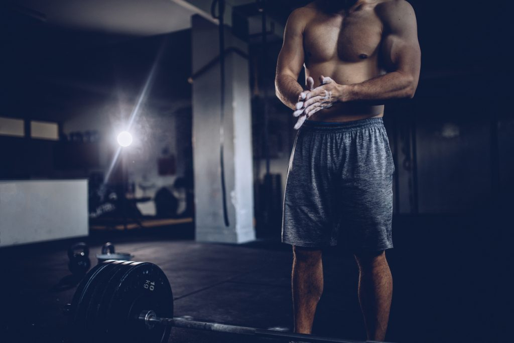 A former steroid user reveals the dark truth about