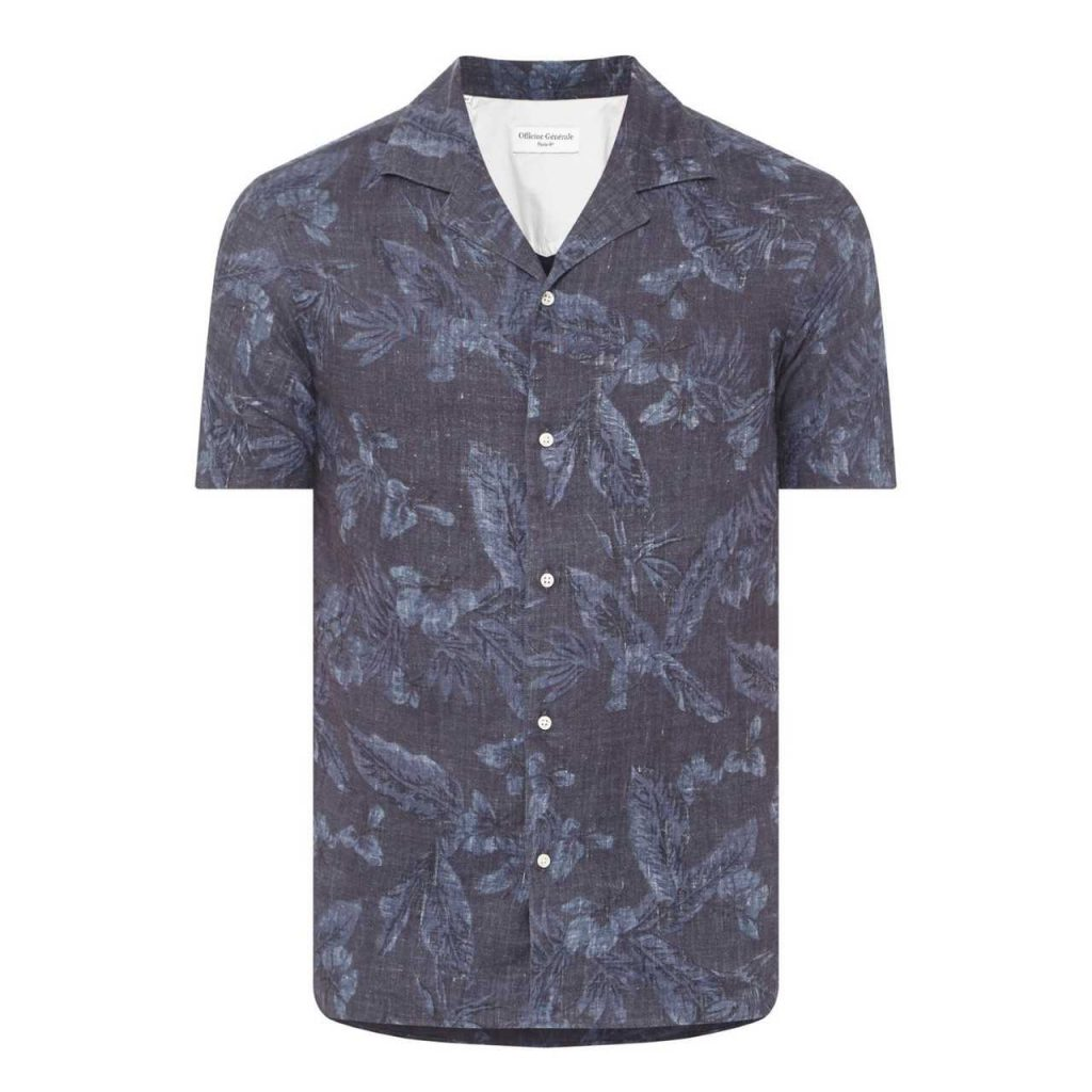 ba2140a6 Provided, of course, that we get the appropriate weather to be wearing  trendy short sleeved shirts!