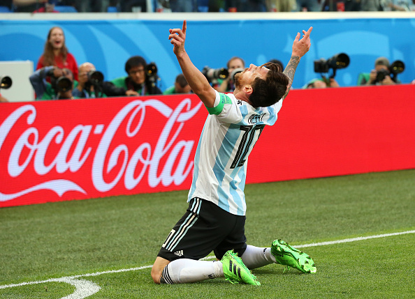 Why Lionel Messi's World Cup Career Is All But Over