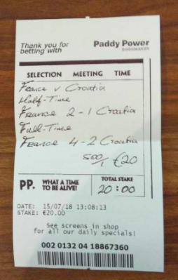 Paddy power betting slip images world series 2021 betting odds