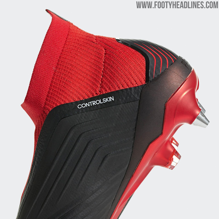 1b1b137e3 The new adidas Predator boots have been leaked and they re inspired by a  classic design