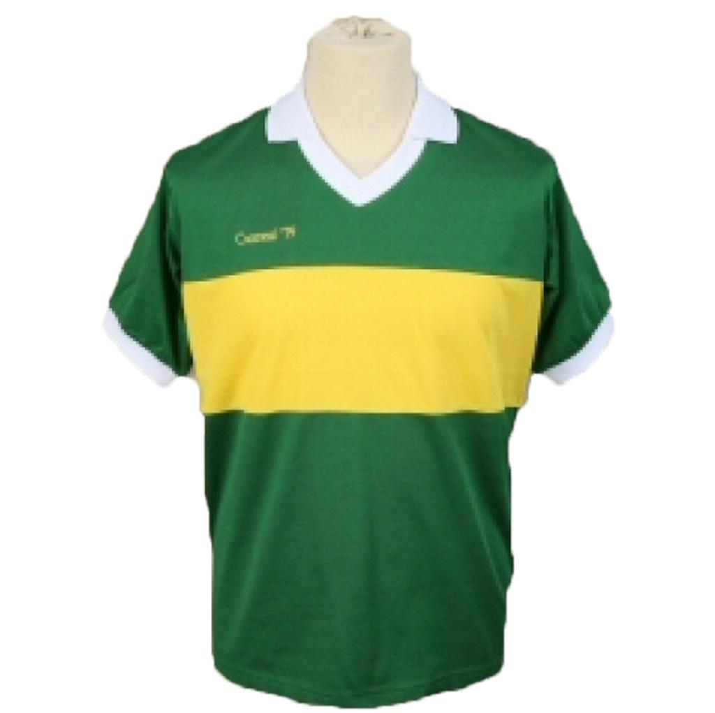 promo code b7539 20285 Are county GAA jerseys eternally stylish? | JOE is the voice ...