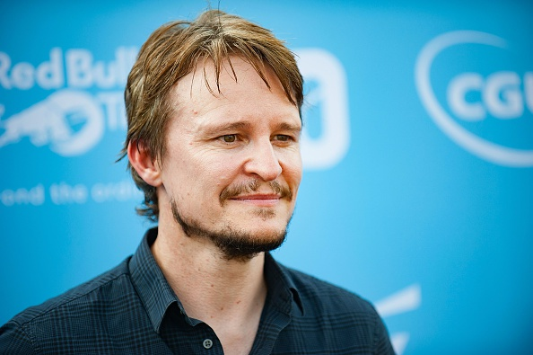 Damon Herriman is Charles Manson in Once Upon a Time in Hollywood