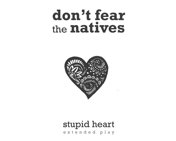 Don't Fear The Natives