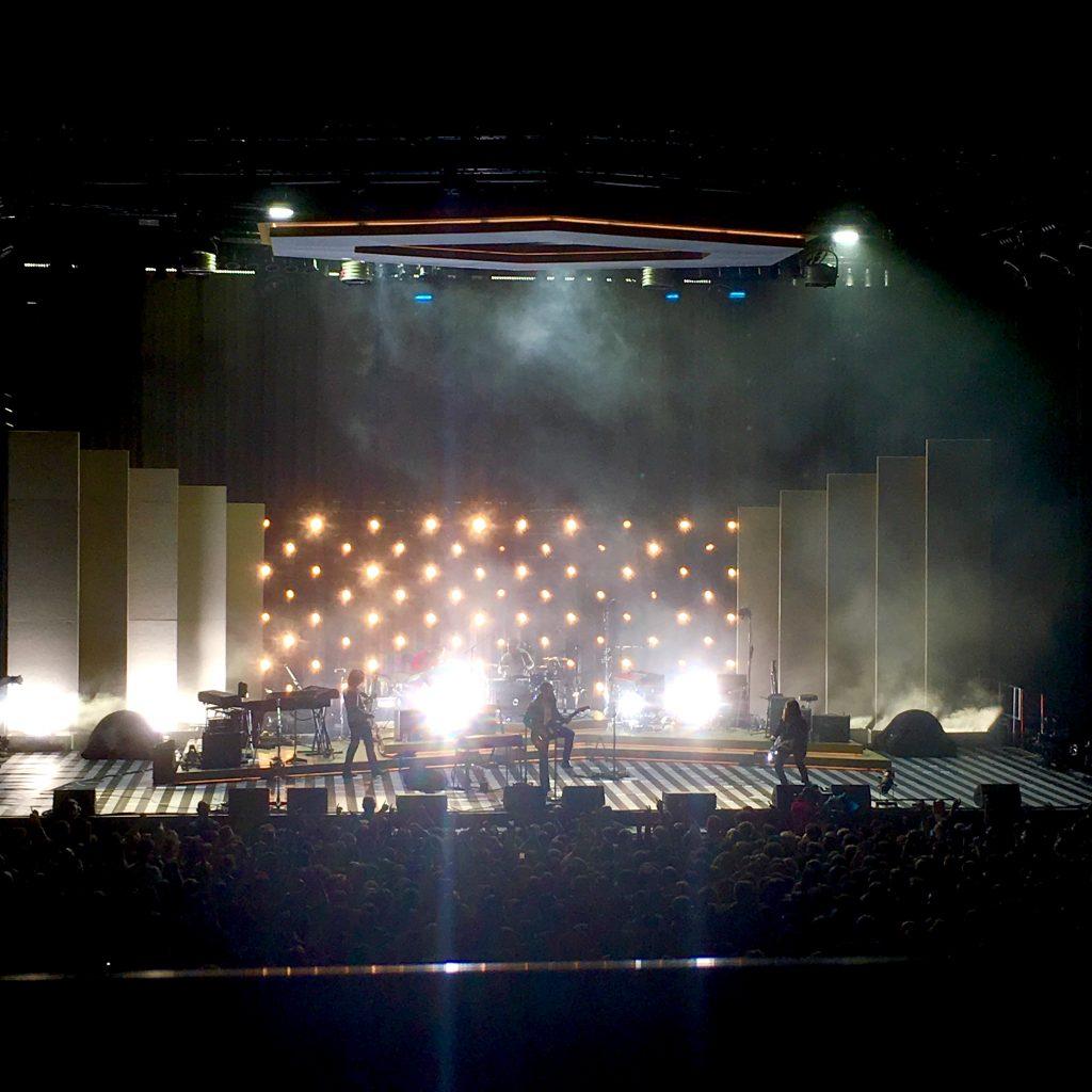 Arctic Monkeys 3Arena