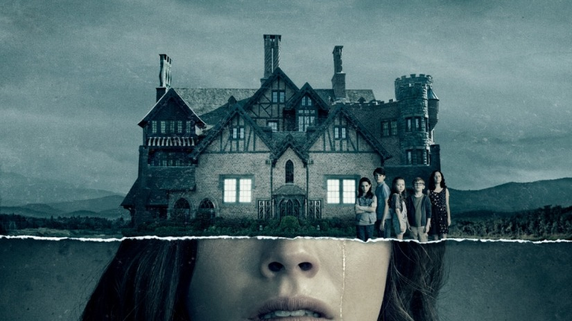 Haunting of Hill House Season 2