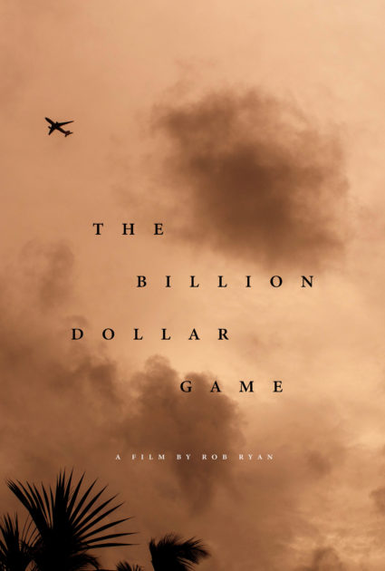 billion dollar game