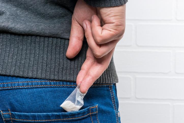 Drug decriminalisation Ireland