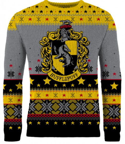 You Can Now Buy Harry Potter Christmas Jumpers Joe Is The Voice Of