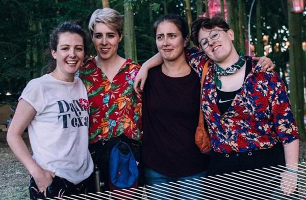 JOE's Song Of The Day #706 Pillow Queens 'Gay Girls' | JOE