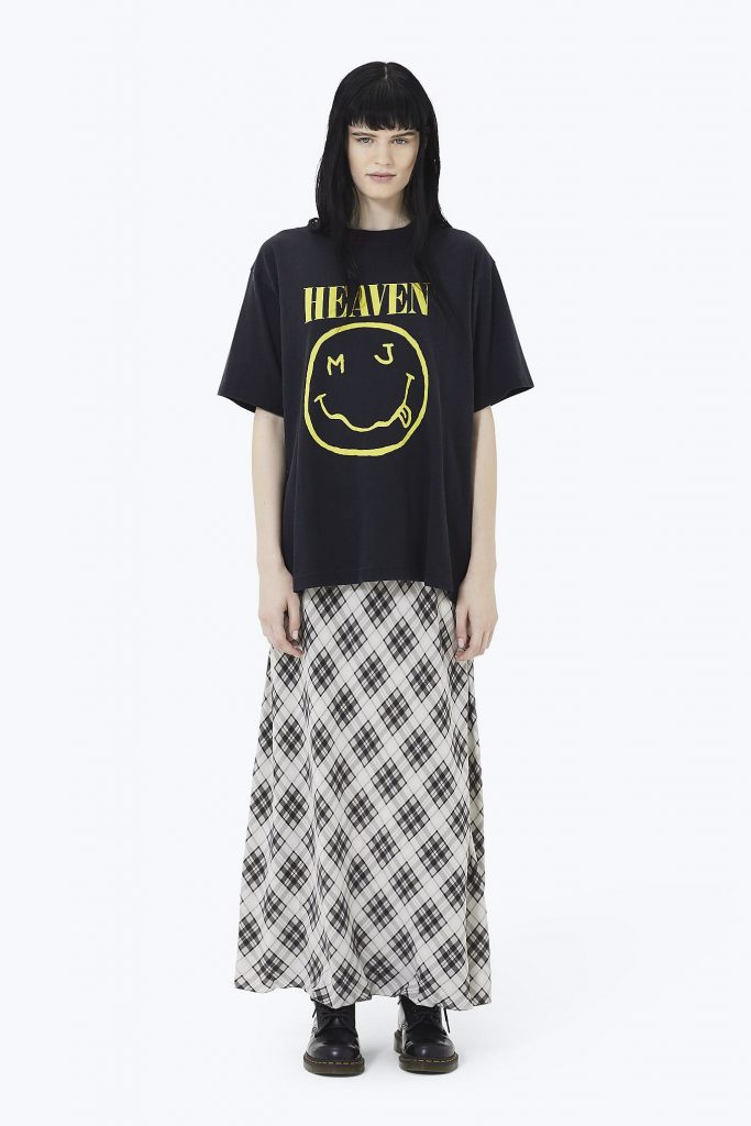 15a72e4dd Nirvana are suing Marc Jacobs for allegedly lifting their smiley ...