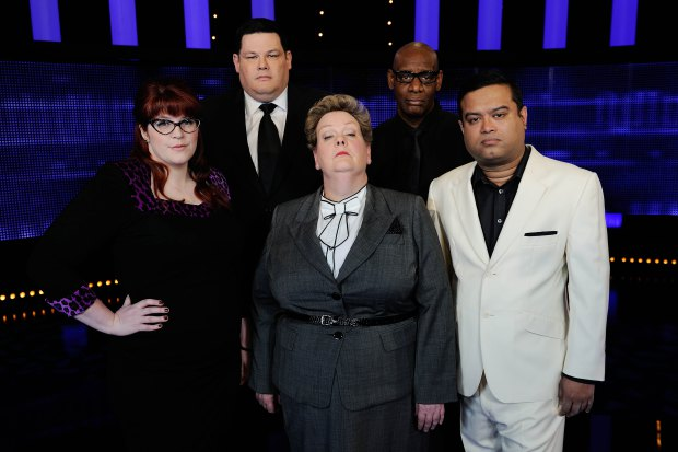 The Chase tribute