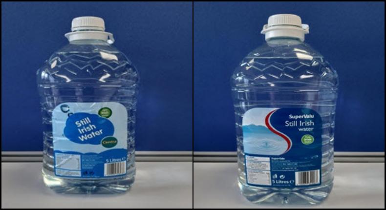 Irish Bottled Water: This Irish Bottled Water Has Been