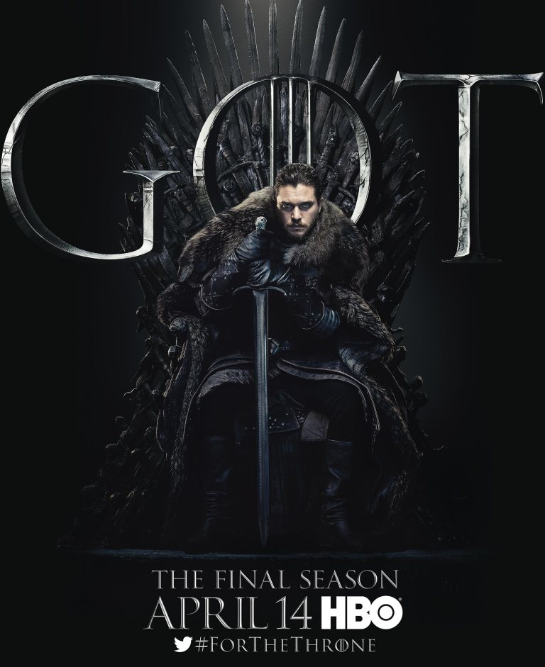 New images released from Game of Thrones Season 8 with some cool