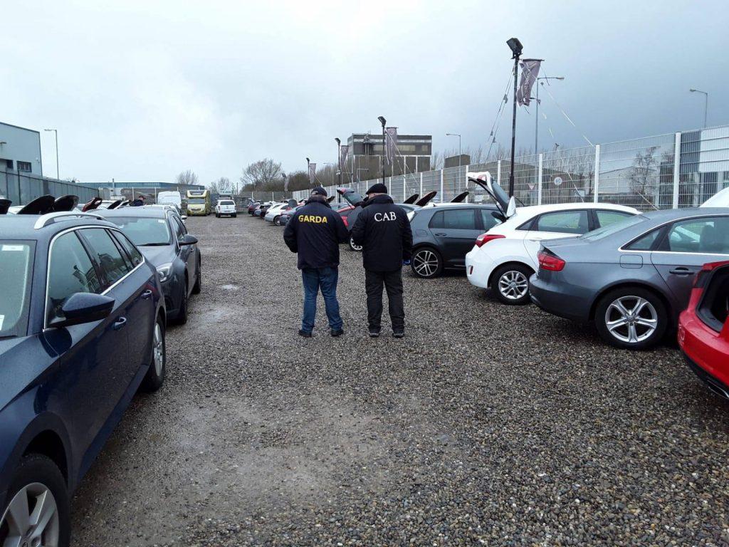 CAB Limerick 1