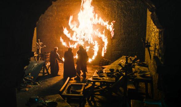 Game of Thrones symbols
