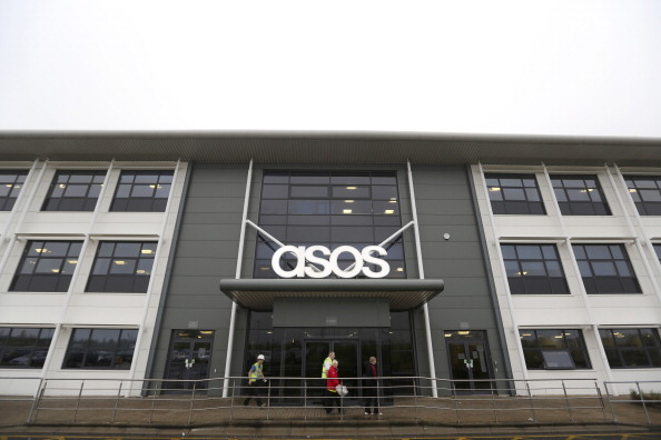 Asos owner Sri Lanka