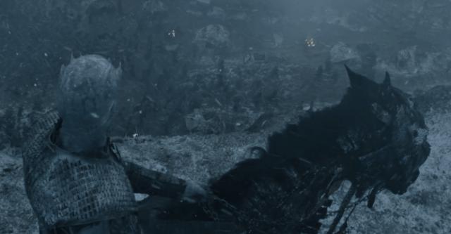 Winterfell crypts