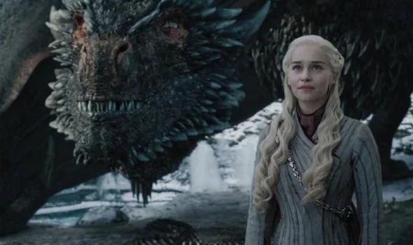 Thrones spinoff