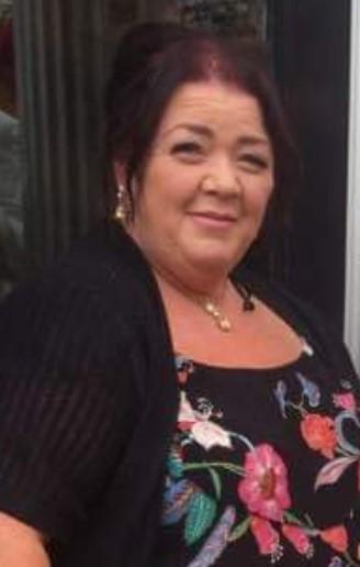 Missing woman Drogheda