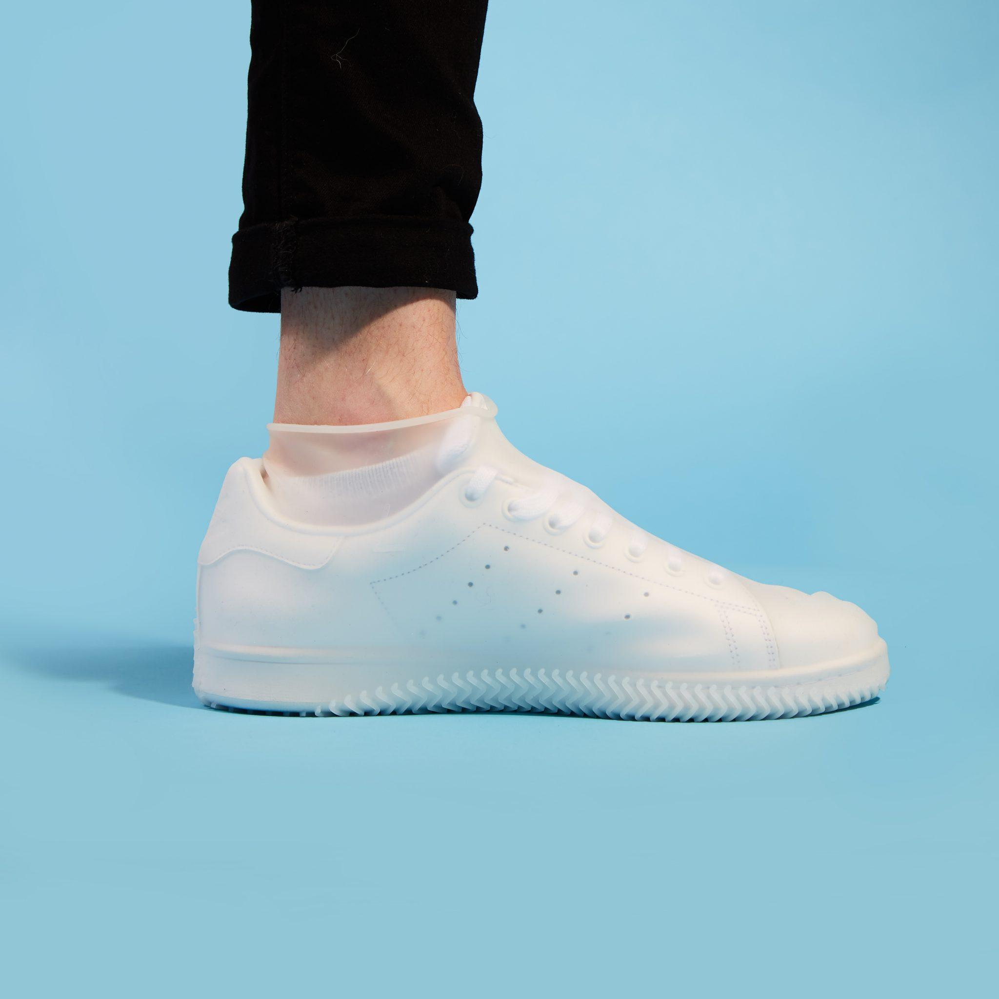 shoe condom
