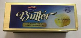 Bandon Butter