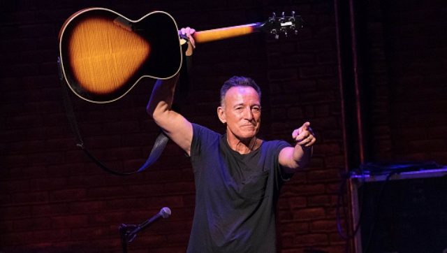 Bruce Springsteen loves the new film inspired by his iconic