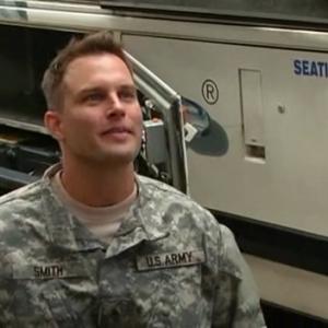Ben The Soldier