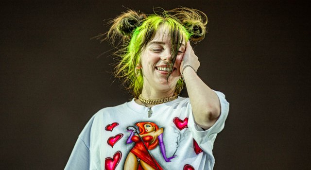 Electric Picnic Friday review Billie Eilish