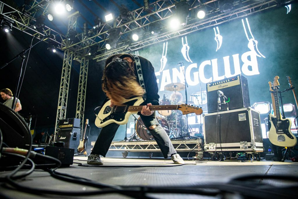 Fangclub Electric Picnic 2019 - copyright Glen Bollard
