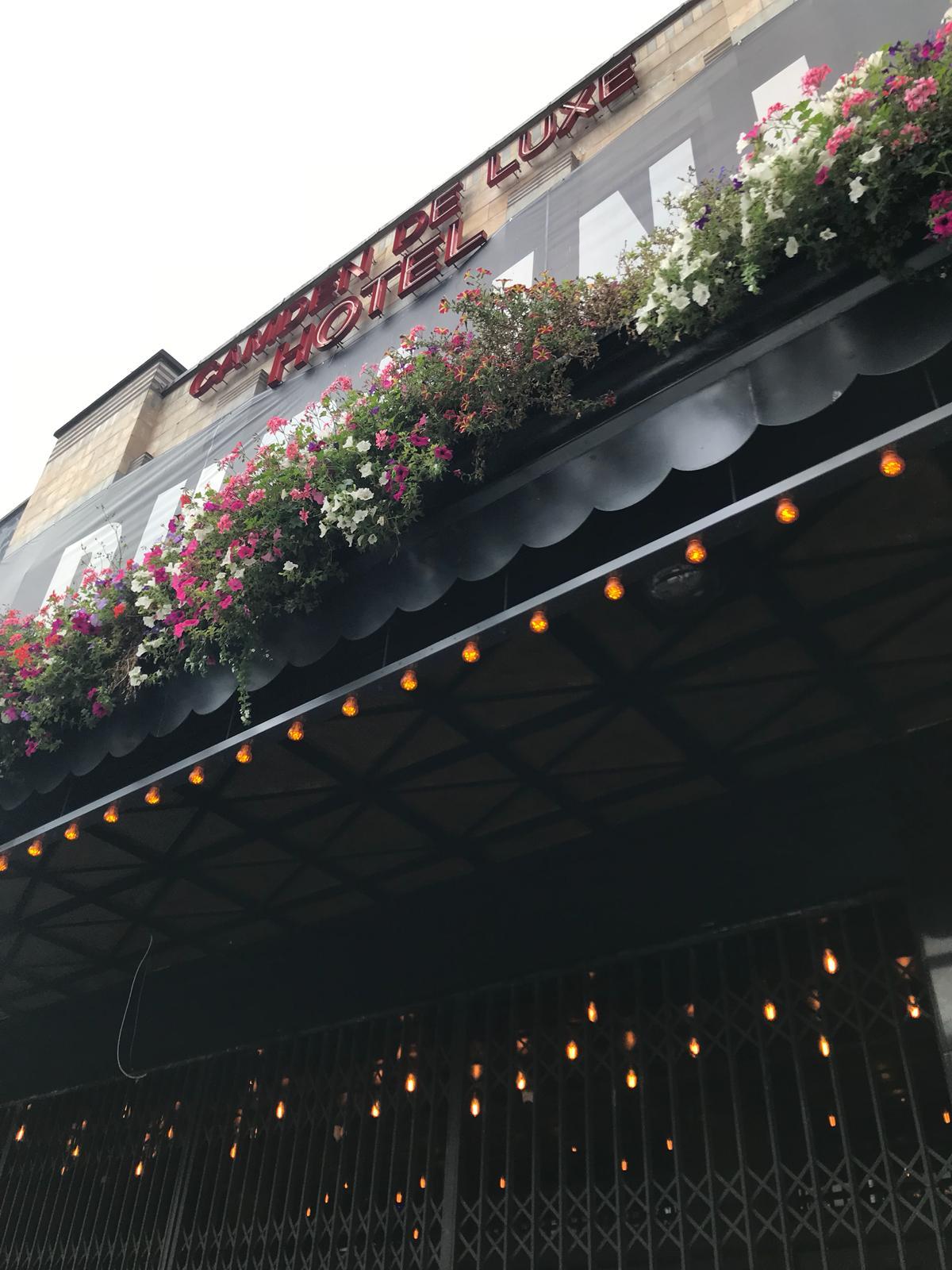 palace camden street