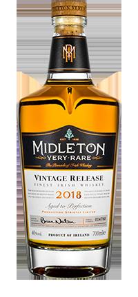 2018 midleton