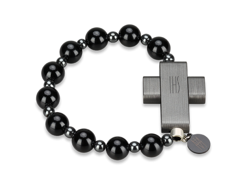 Vatican launches new 'eRosary' bracelet