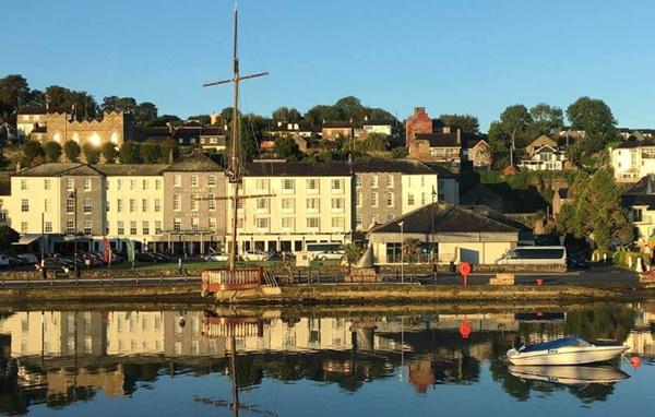 Select Hotels Ireland