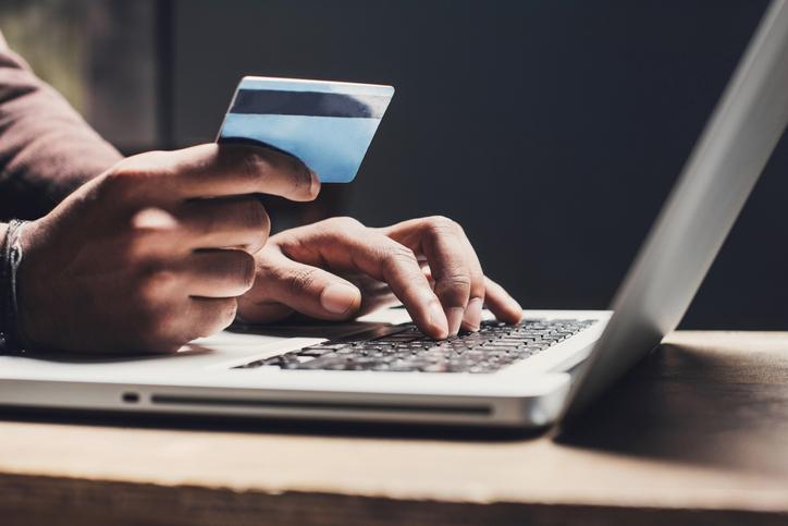 online shopping fraud Ireland